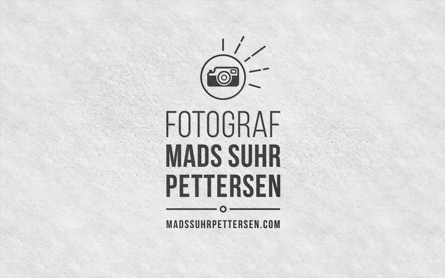 Mads Suhr Pettersen, Photography