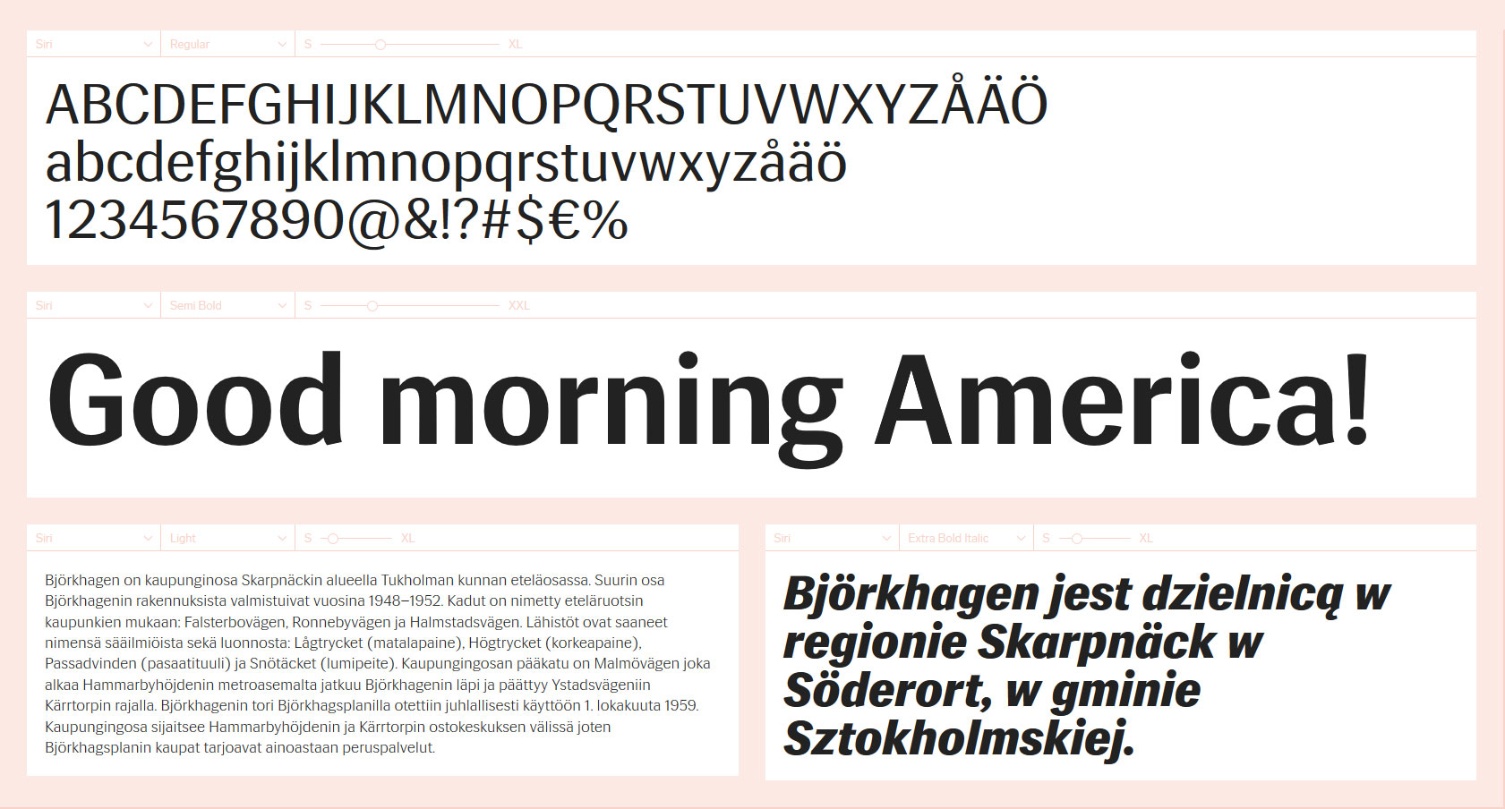letters-from-sweden-siri-font