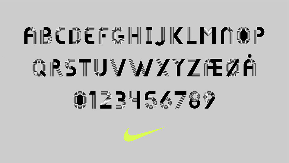 all-characters-of-oslo-font-for-nike