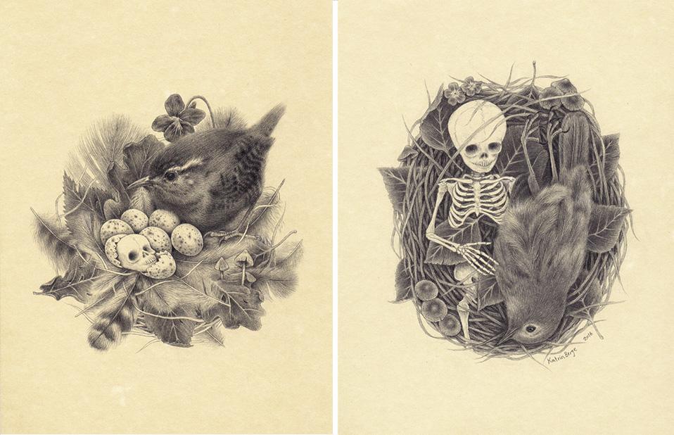 katrin-berge_drawings