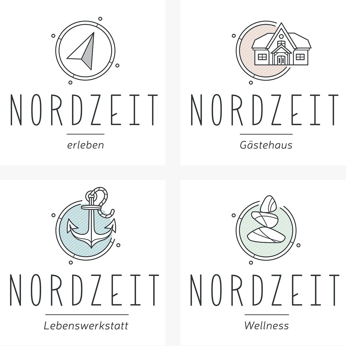 nordzeit-erleben-logos